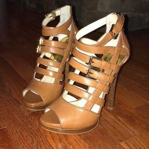 a51fc6e5dedd Michael Kors Shoes - Michael Kors Heels - Size 10